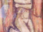 "Отто Дикс (Otto Dix) ""Untitled - 52"""