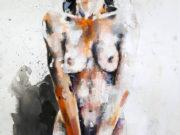 "Томас Дональдсон (Thomas Donaldson) ""Figure 8-28-18"""
