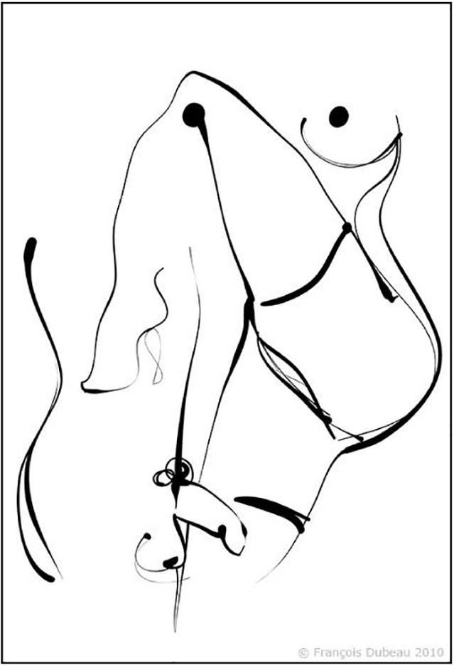 "Франсуа Дабо (Francois Dubeau), ""Apres"""