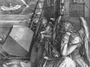 "Альбрехт Дюрер (Albrecht Durer), ""Меланхолия"""