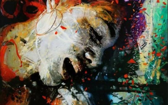 "Рафаэль Эспити (Rafael Espitia) ""3D Artwork – 19"""