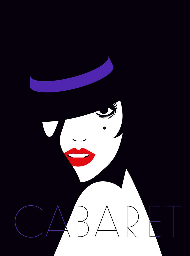 "Малика Фавр (Malika Favre) ""Cabaret"""