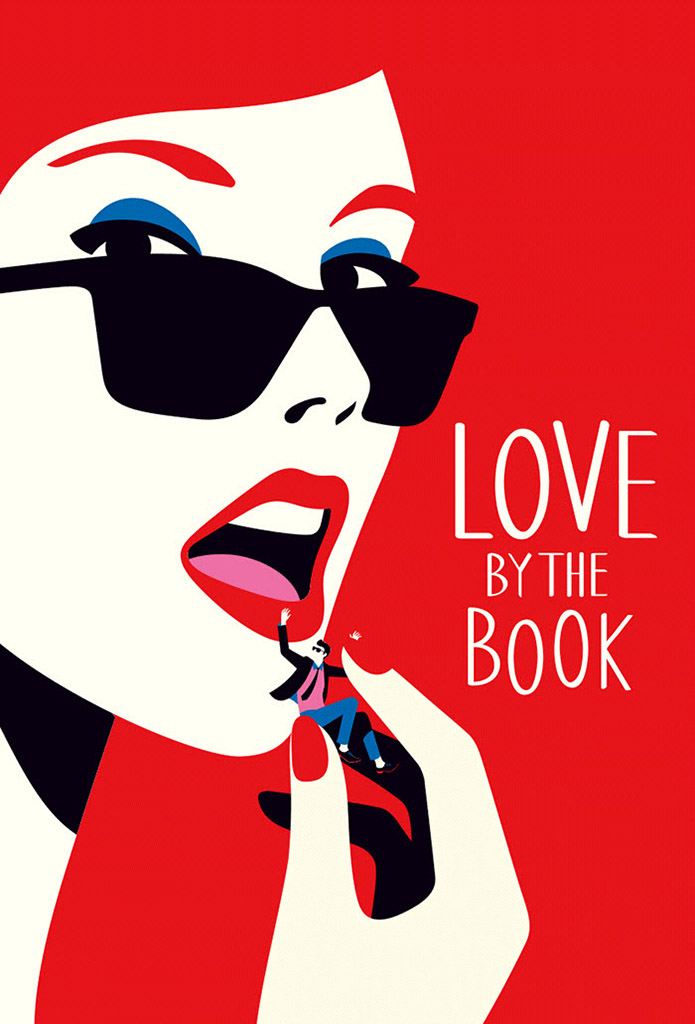 "Малика Фавр (Malika Favre) ""Love By The Book"""