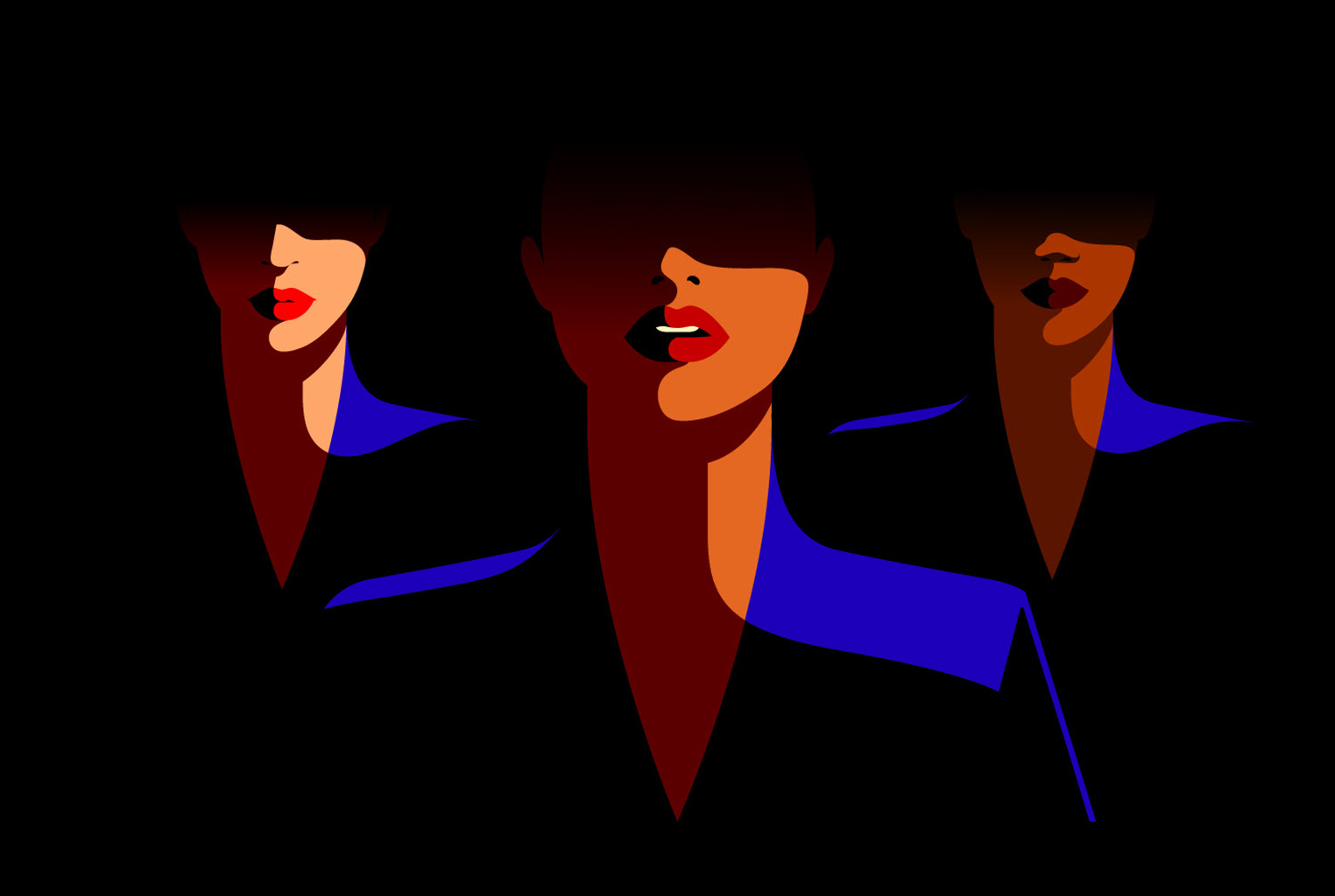 """Малика Фавр (Malika Favre) """"Where Are The Boss Ladies?"""""""