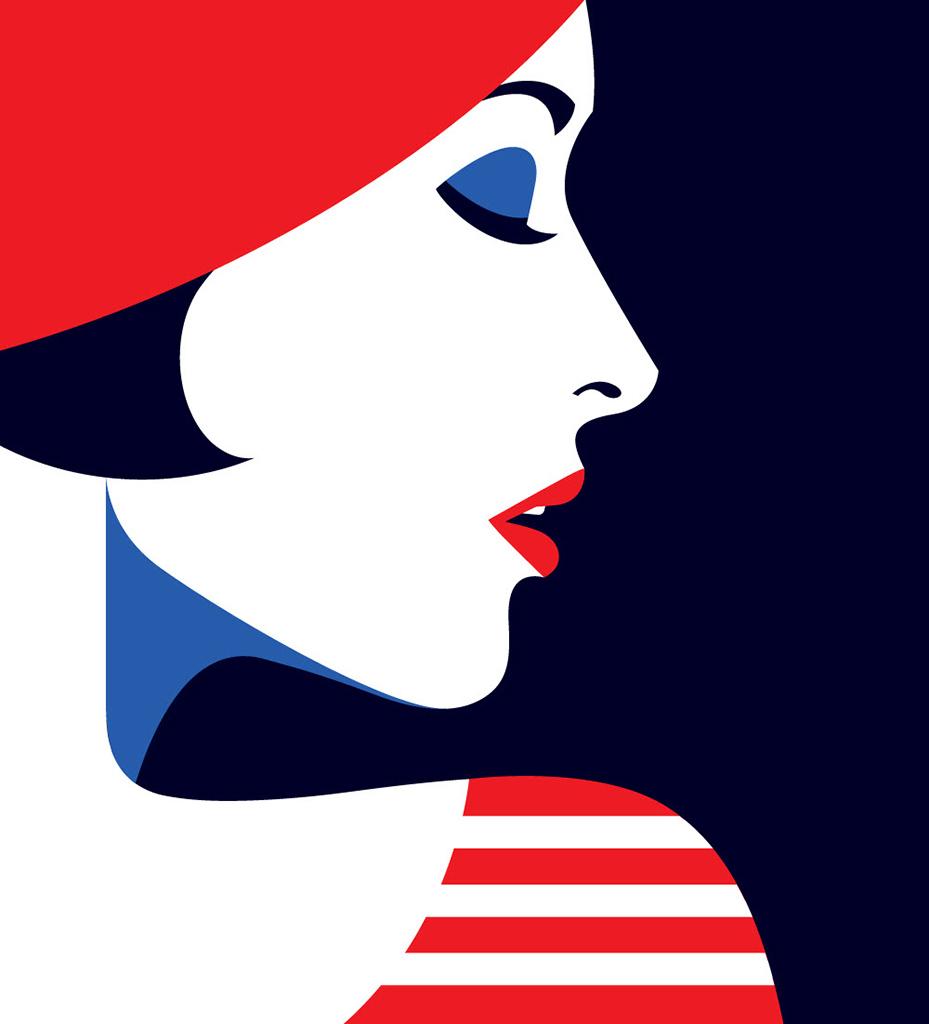 "Малика Фавр (Malika Favre) ""How To Be More French"""