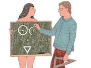 Марион Файоль (Marion Fayolle), Illustrations New York Times - 1