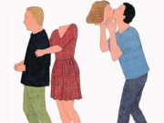 Марион Файоль (Marion Fayolle), Illustrations New York Times - 2