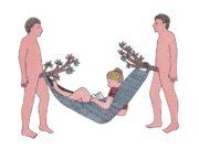 Марион Файоль (Marion Fayolle), Erotic Illustration – 23