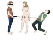 Марион Файоль (Marion Fayolle), Erotic Illustration – 24