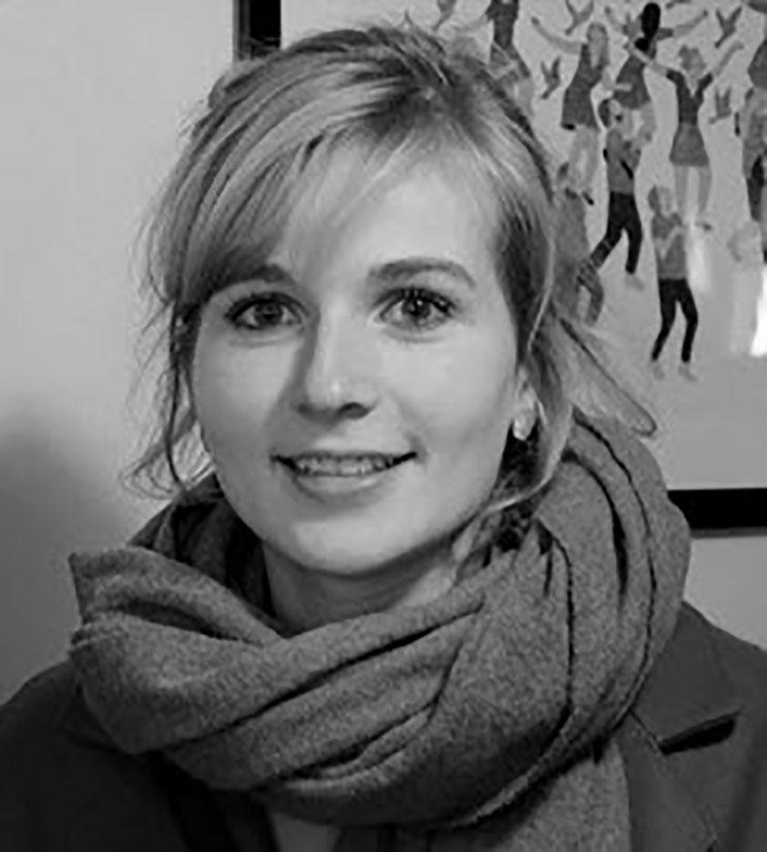 Марион Файоль (Marion Fayolle), Фотография