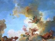 "Жан Оноре Фрагонар (Jean Honore Fragonard), ""Triomphe de Venus"""