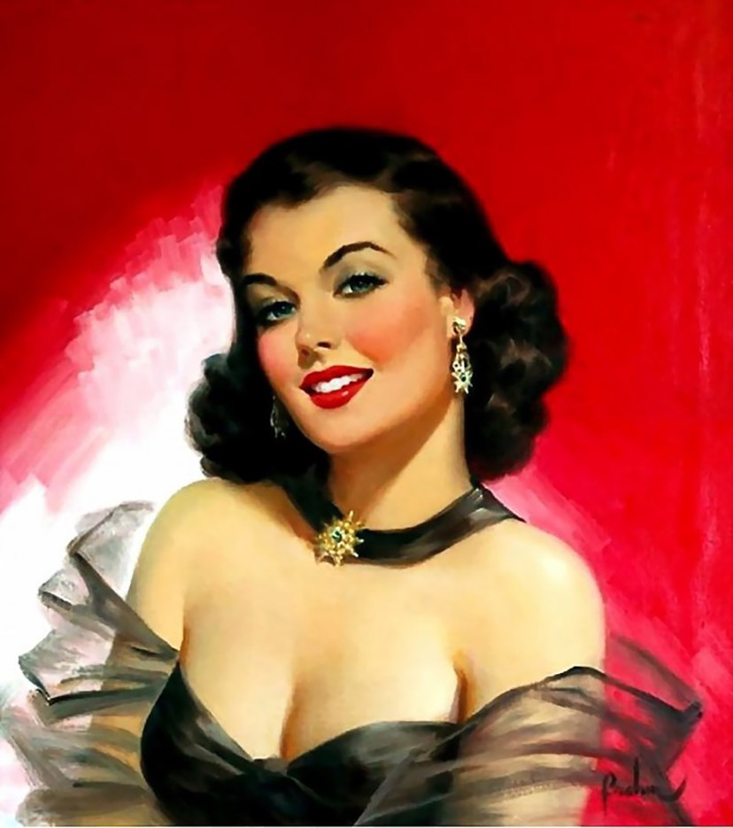 Арт Фрам (Art Frahm), Untitled - 16