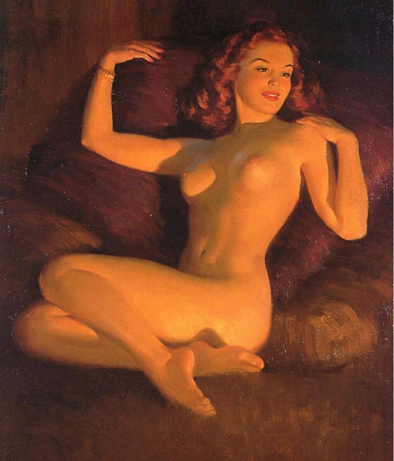 Арт Фрам (Art Frahm), Untitled - 18
