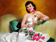 Арт Фрам (Art Frahm), Untitled - 22