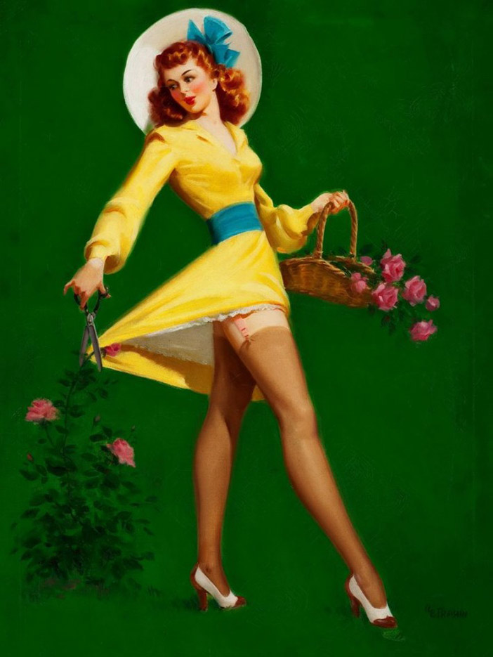 Арт Фрам (Art Frahm), Untitled - 25