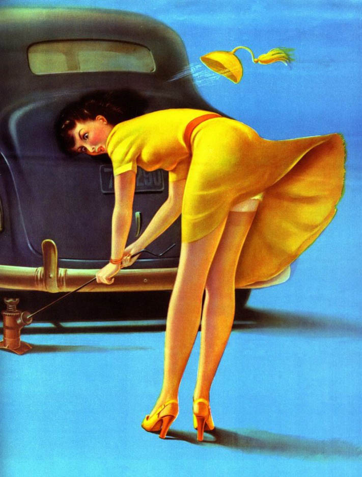 Арт Фрам (Art Frahm), Untitled - 28