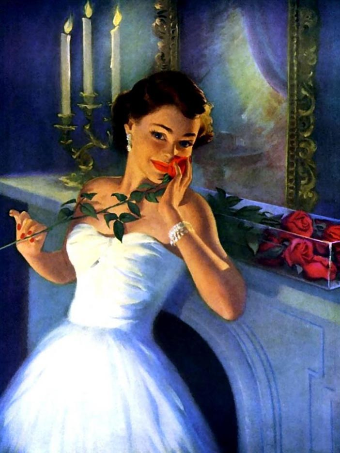 Арт Фрам (Art Frahm), Untitled - 35