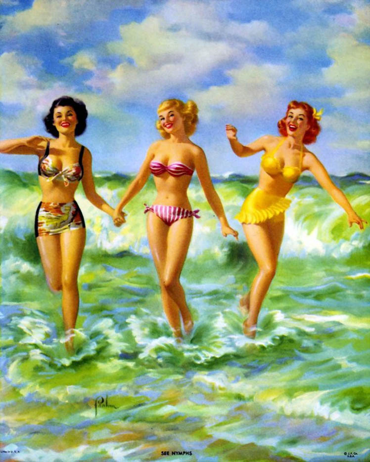 Арт Фрам (Art Frahm), Untitled - 42