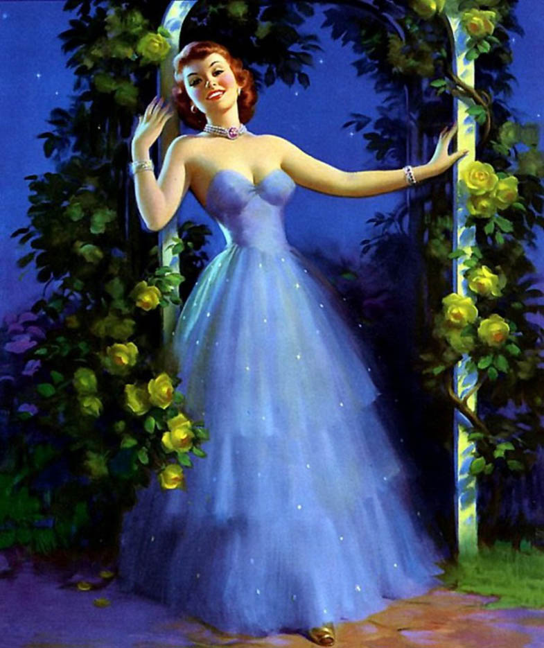 Арт Фрам (Art Frahm), Untitled - 43