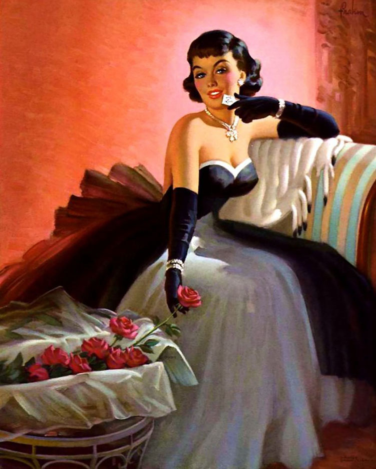 Арт Фрам (Art Frahm), Untitled - 55