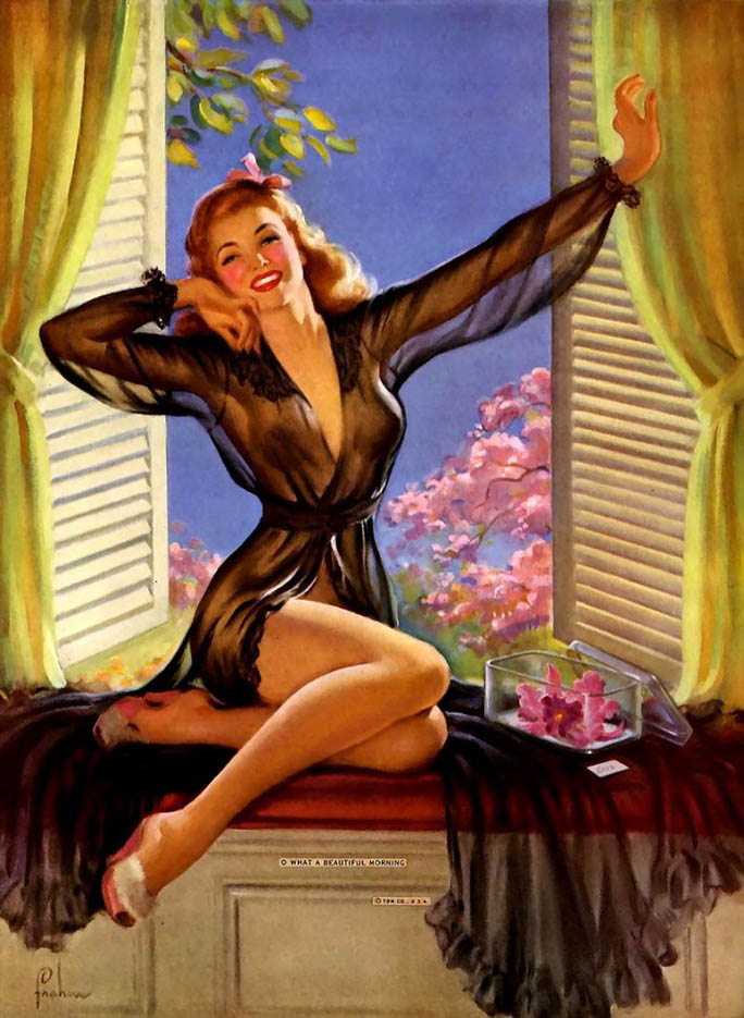 Арт Фрам (Art Frahm), Untitled - 58