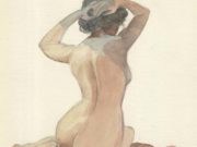 "Леон Фролло (Leone Frollo) ""The Girl's Back """