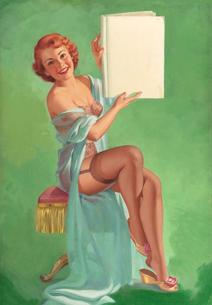 "Перл Фруш (Pearl Frush) ""Untitled - 25"""