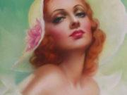 "Перл Фруш (Pearl Frush) ""Untitled - 36"""