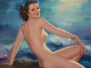 "Перл Фруш (Pearl Frush) ""Untitled - 38"""