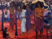 "Поль Гоген (Paul Gauguin) ""Perfect days"""
