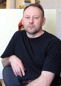 Юрий Гаврилёнок (Yuriy Gavrilenok), Фотография