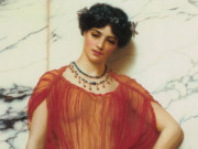 Джон Уильям Годвард (Godward John William). Друзилла 1906