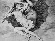 "Франсиско Гойя (Francisco Goya) ""Ну-ка, полегче! | Well, take it easy!"""