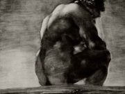 "Франсиско Гойя (Francisco Goya) ""Колосс | Colossus"""