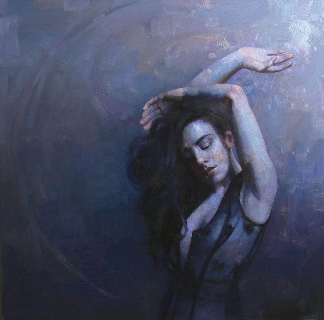 "Дэвид Грей (David Gray) ""Dance in Blue"""