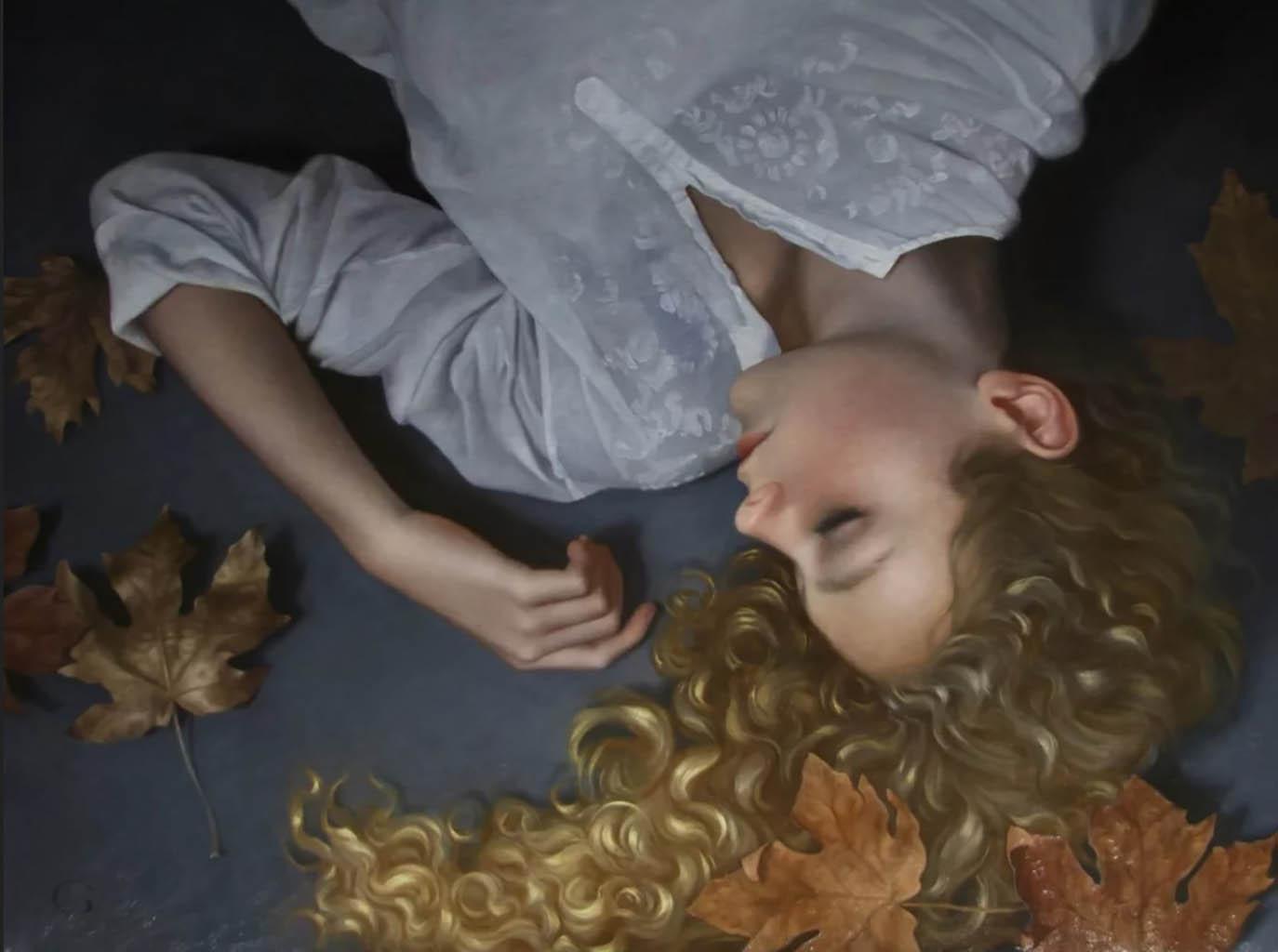 "Дэвид Грей (David Gray) ""The Muse Asleep"""