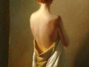 """Дэвид Грей (David Gray) """"Untitled - 25"""""""