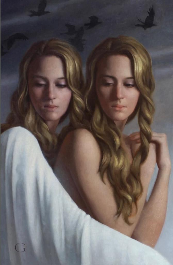 "Дэвид Грей (David Gray) ""One's Own Angel"""