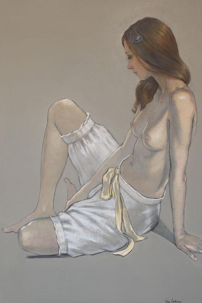 Катя Гриднева (Katya Gridneva), Картина - 12