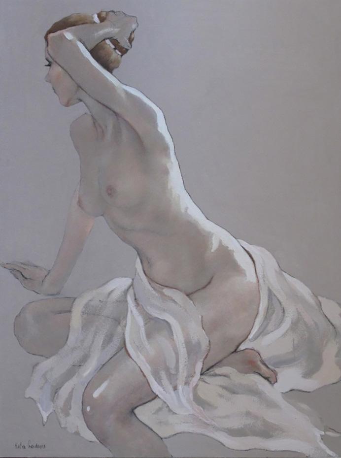 Катя Гриднева (Katya Gridneva), Картина - 15