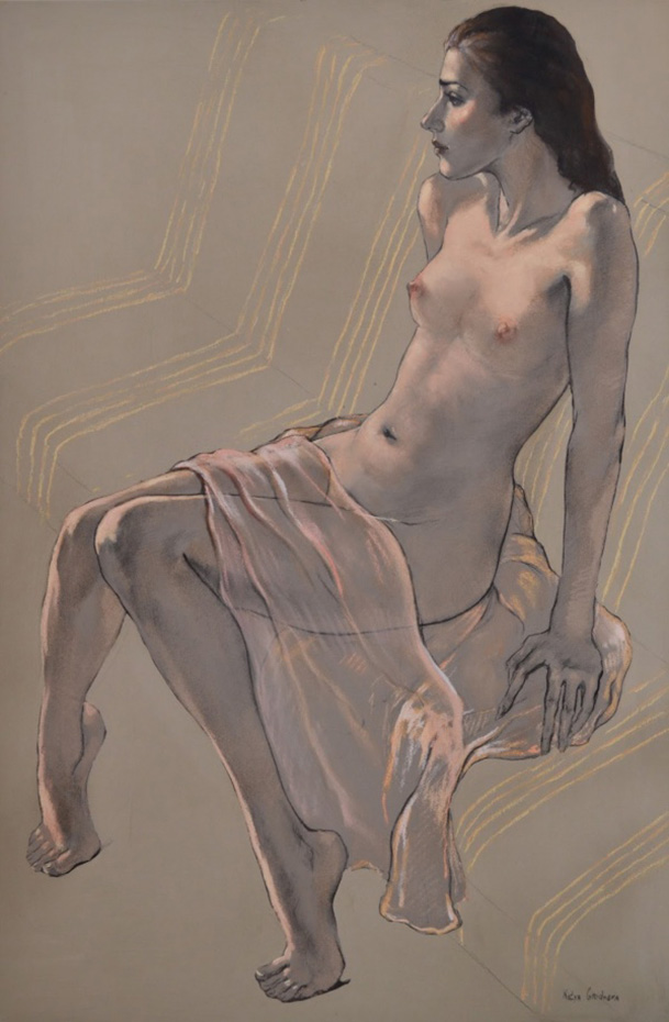 Катя Гриднева (Katya Gridneva), Картина - 17