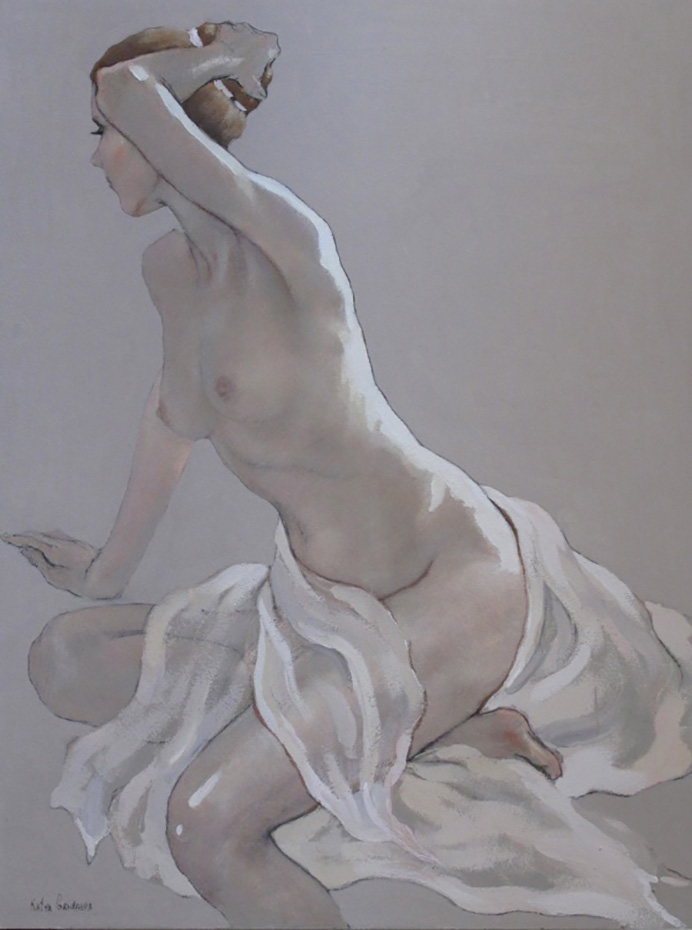 Катя Гриднева (Katya Gridneva), Картина - 19