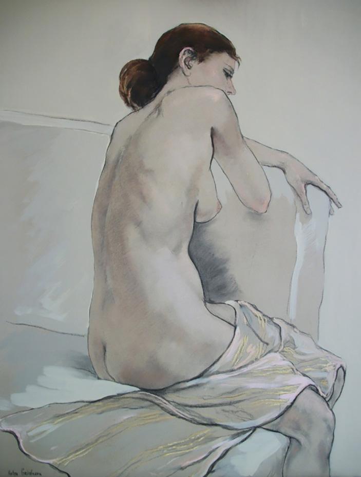 Катя Гриднева (Katya Gridneva), Картина - 22