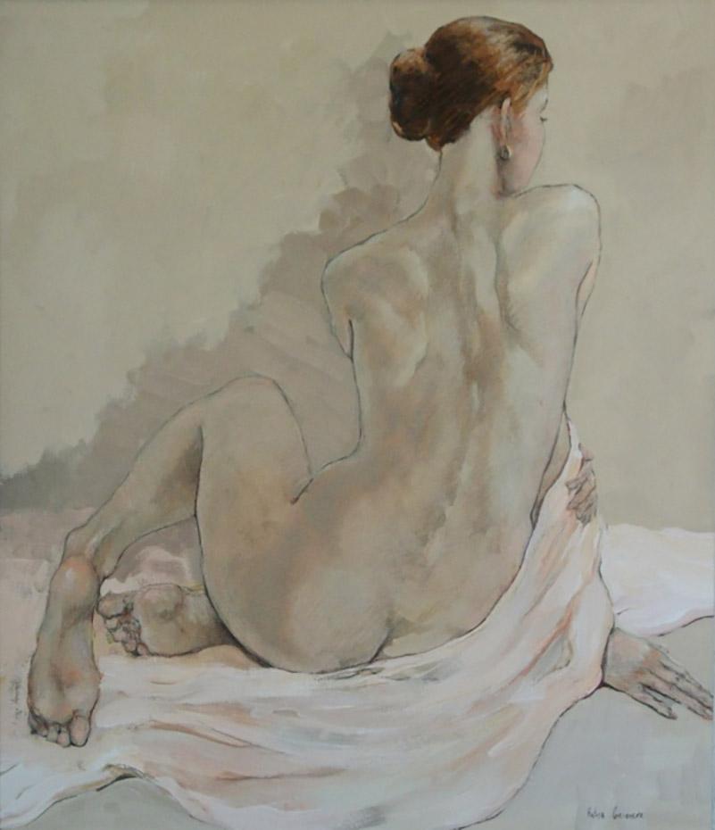 Катя Гриднева (Katya Gridneva), Картина - 24