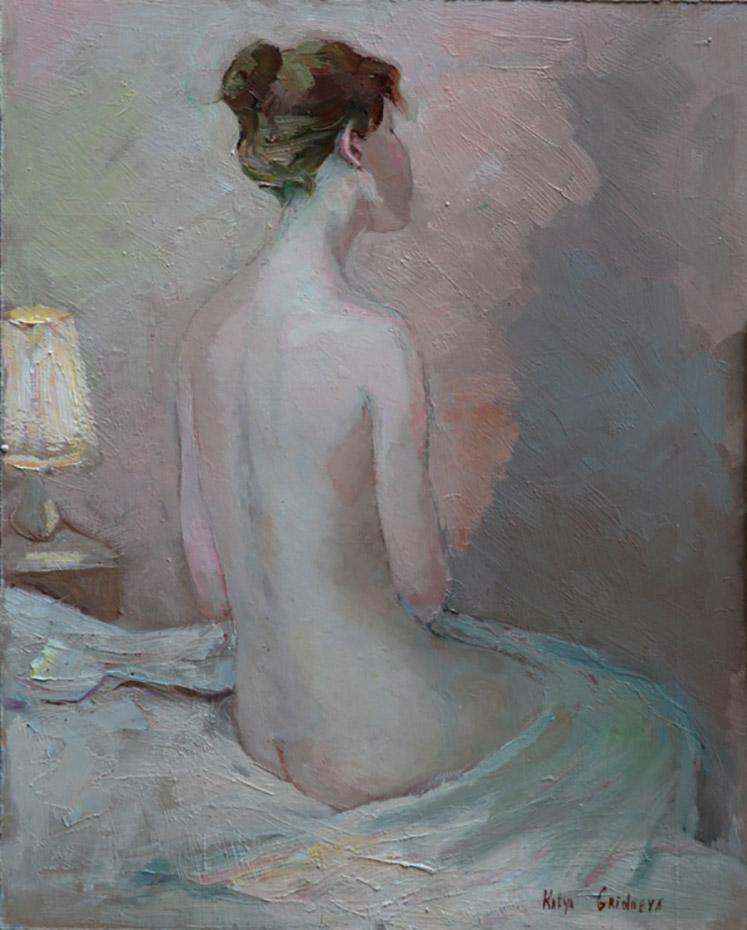 Катя Гриднева (Katya Gridneva), Картина - 27