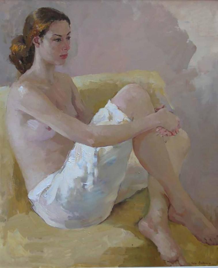 Катя Гриднева (Katya Gridneva), Картина - 28