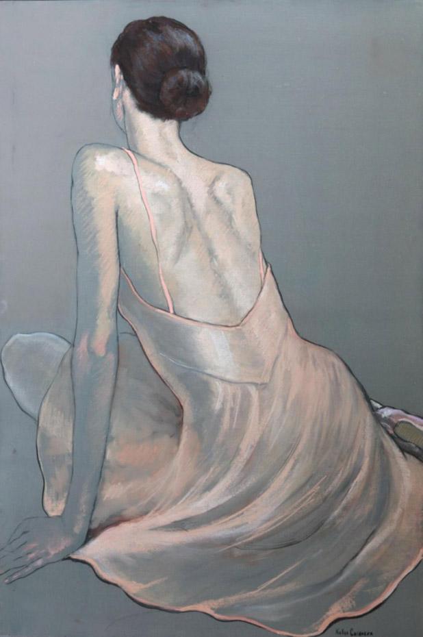Катя Гриднева (Katya Gridneva), Картина - 31