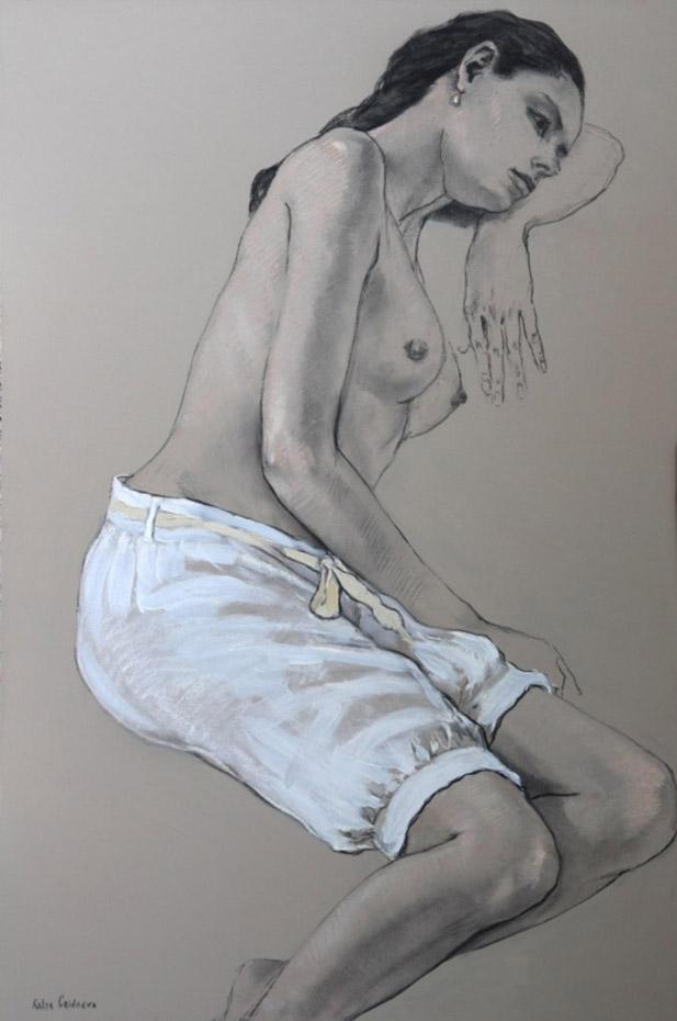 Катя Гриднева (Katya Gridneva), Картина - 32