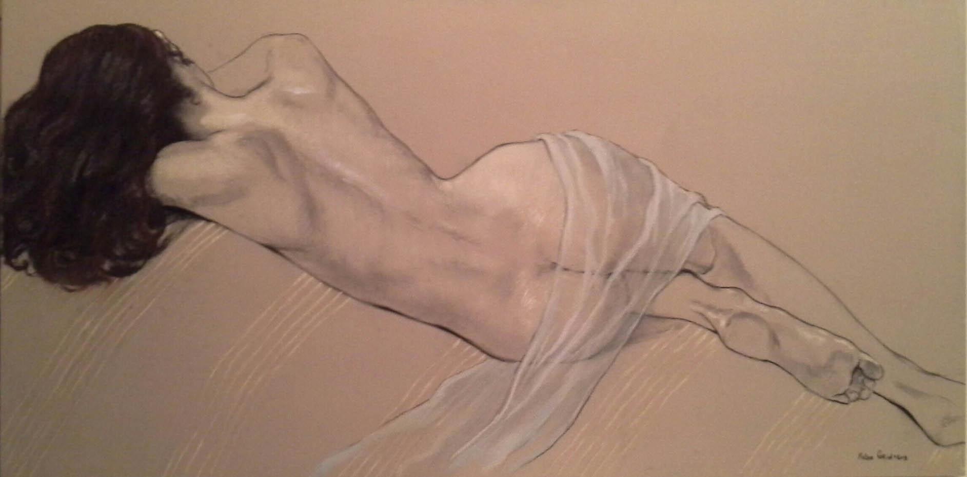 Катя Гриднева (Katya Gridneva), Картина - 34