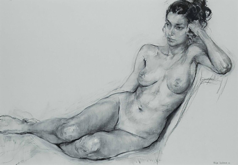Катя Гриднева (Katya Gridneva), Картина - 35